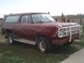 1979 Plymouth TrailDuster