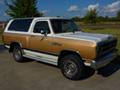 1987 Dodge RamCharger