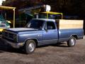 1988 Dodge Ram D250