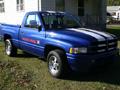 1996 Dodge Indy Ram