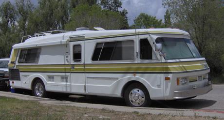 Revcon 4x4 Camper Van For Sale - Used RVs 1989 Georgie Boy Class A