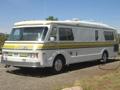 1976 FMC 2900R Motor Coach