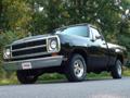 1980 Dodge D150 Custom