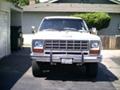 1983 Dodge RamCharger 4x4