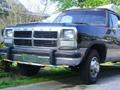 1993 Dodge 350 Dually
