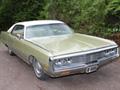 1969 Chrysler New Yorker