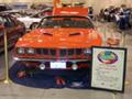 1971 Plymouth 'Cuda Convertible