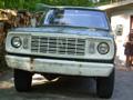 1977 Dodge M-880