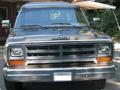 1989 Dodge Ram D350