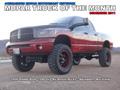 Mopar Truck Of The Month - 2006 Dodge Ram 1500 4x4 By Daniel Ricks.
