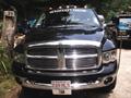 2004 1/2 Dodge Ram 3500