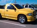 2004 Dodge Ram Rumble Bee