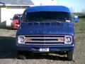 1978 Dodge B200 Van