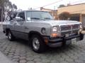 1993 Dodge RamCharger 4x2