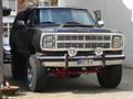 1979 Dodge Ram Charger SE