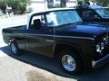 1964 Dodge D-100 Pick-Up