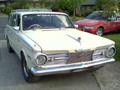 1965 Chrysler Safari Wagon