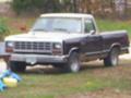 1983 Dodge Ram