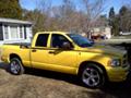 2005 Dodge Ram GTX