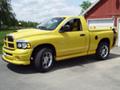 2005 Dodge Ram Rumble Bee