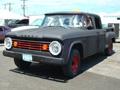 1966 Dodge D200 Crew Cab