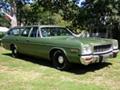 1973 Dodge Polara Custom