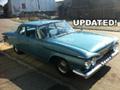 1961 Plymouth Savoy