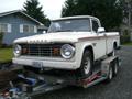 1966 Dodge D200