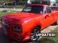1977 Dodge Truck