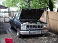 1986 Dodge D150 Royal SE