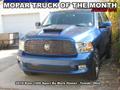 Mopar Truck Of The Month - 2010 Ram 1500 Sport By Mark Hamel.