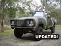 1977 Dodge M880