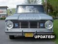 1966 Dodge Pickup