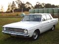 1968 Chrysler Valiant VE