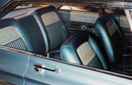 1964 Plymouth Sport Fury By Robert Pellegrino Mopars Of