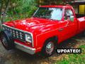 1982 Dodge Ram D150