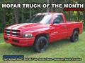 Mopar Truck Of The Month - 1997 Dodge Ram 1500 SS/T By James Renn.
