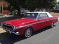 1965 Dodge Dart Convertible
