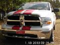 2012 RAM Quad Cab