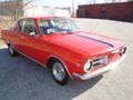1965 Plymouth Barracuda S