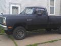 1983 Dodge Ram W150