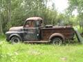 1950 Dodge B1 Pickup