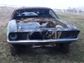 1970 Plymouth ARR Cuda