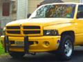 1999 Dodge Ram Sport