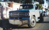 1970 Dodge D500