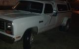 1977 Dodge D350