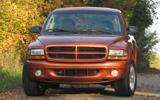 2001 Dodge Dakota R/T - Update