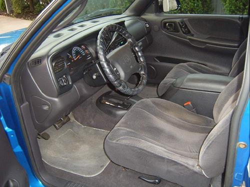 2000 Dodge Dakota R  T By Darl