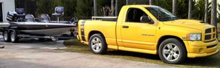 Mopar Truck Of The Month - 2004 Dodge Ram Rumble Bee