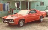 1974 Plymouth GTX